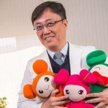 【專訪】陳保仁醫師:夫妻吵架,別忘了「衝脫抱概送」