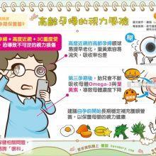 高齡孕婦的視力風險有哪些?