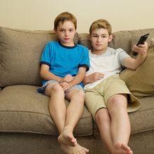 當家中電視機消失後,家庭可能有的6個改變